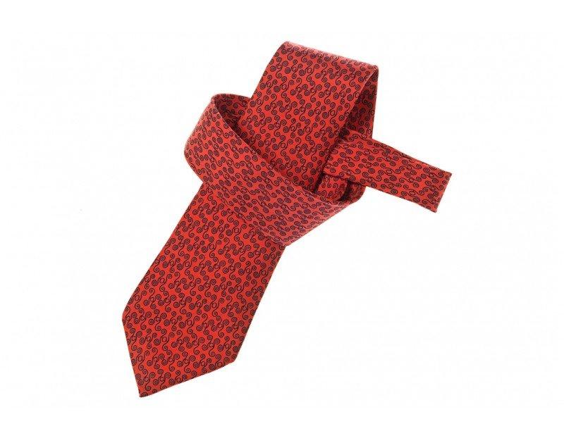 82d003d9df3c6 Gravata Hermès reciclaluxo.com.br
