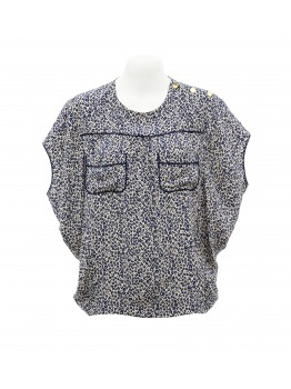 Blusa Louis Vuitton