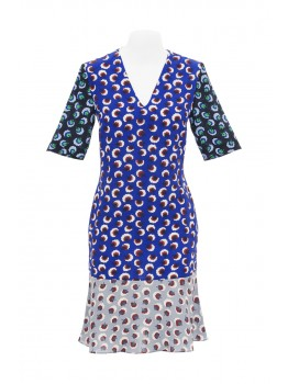 Vestido Stella Mc Cartney