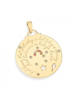 Medalha Kahlil Gibran