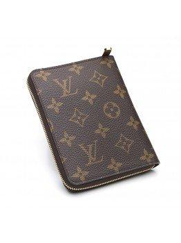 Porta Passaporte Louis Vuitton
