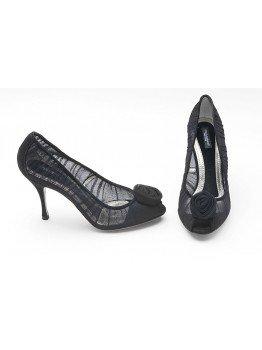 Peep Toe Dolce & Gabbana