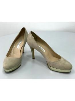 Sapato Oscar de la Renta