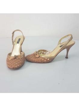 Sapato Dolce & Gabbana