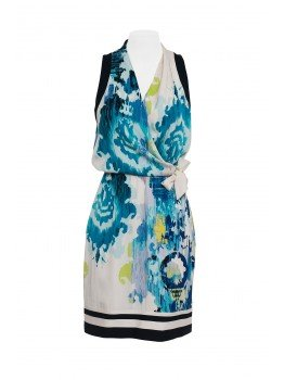 Vestido Elie Tahari