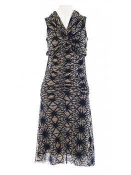 Vestido Jean Paul Gaultier