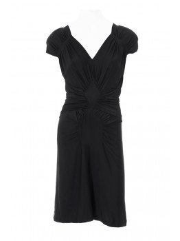 Vestido Yves Saint Laurent