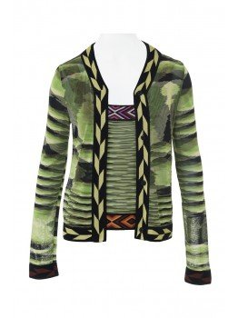 Twin-set Missoni