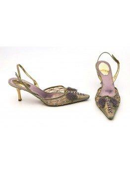 Sapato Renè Caovilla