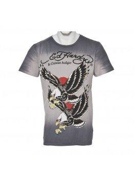 Camiseta  Ed Hardy