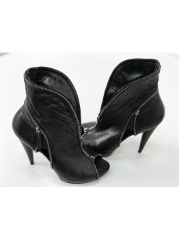 Ankle Boot Alexander Mc Queen