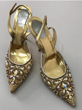 Sapato Rene Caovilla