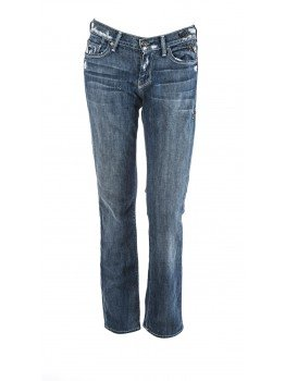 Calça Jeans Seven for All Making