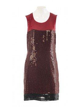 Vestido DKNY