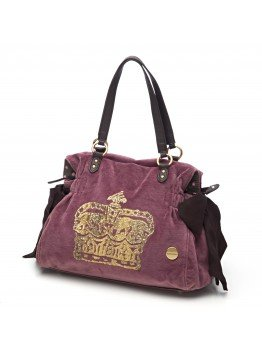 Bolsa Juicy Couture