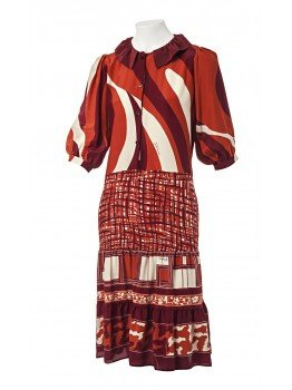 Vestido Just Cavalli