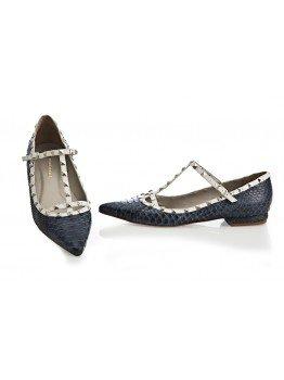 Sapato Paula Torres