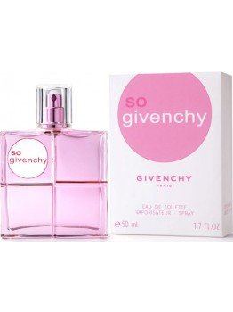 Eau de Toilette So Givenchy