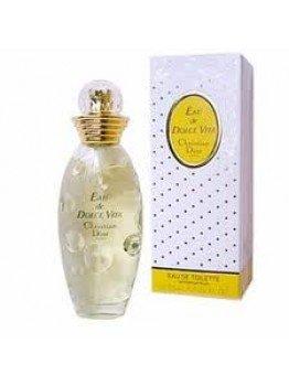 Eau de Dolce Vita  Christian Dior