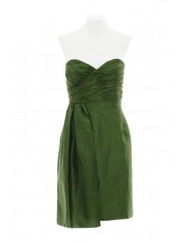 Vestido Lavander Label Vera Wang